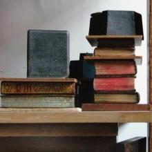 presse à livres avec poids